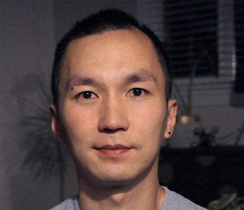 Edison Yan