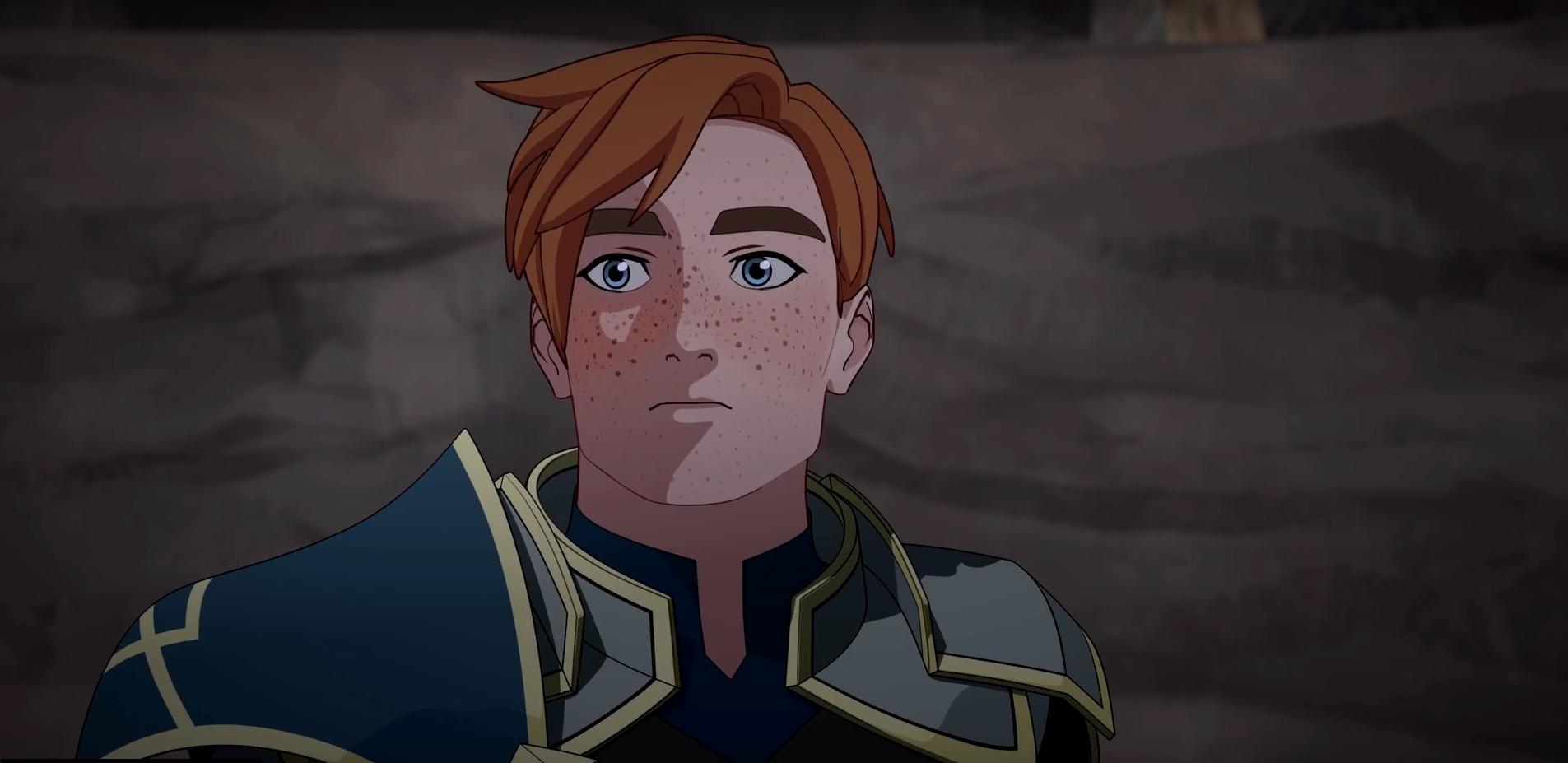 Character Reveal: Commander Gren