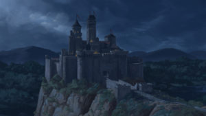 The Dragon Prince Environments And Backgrounds The