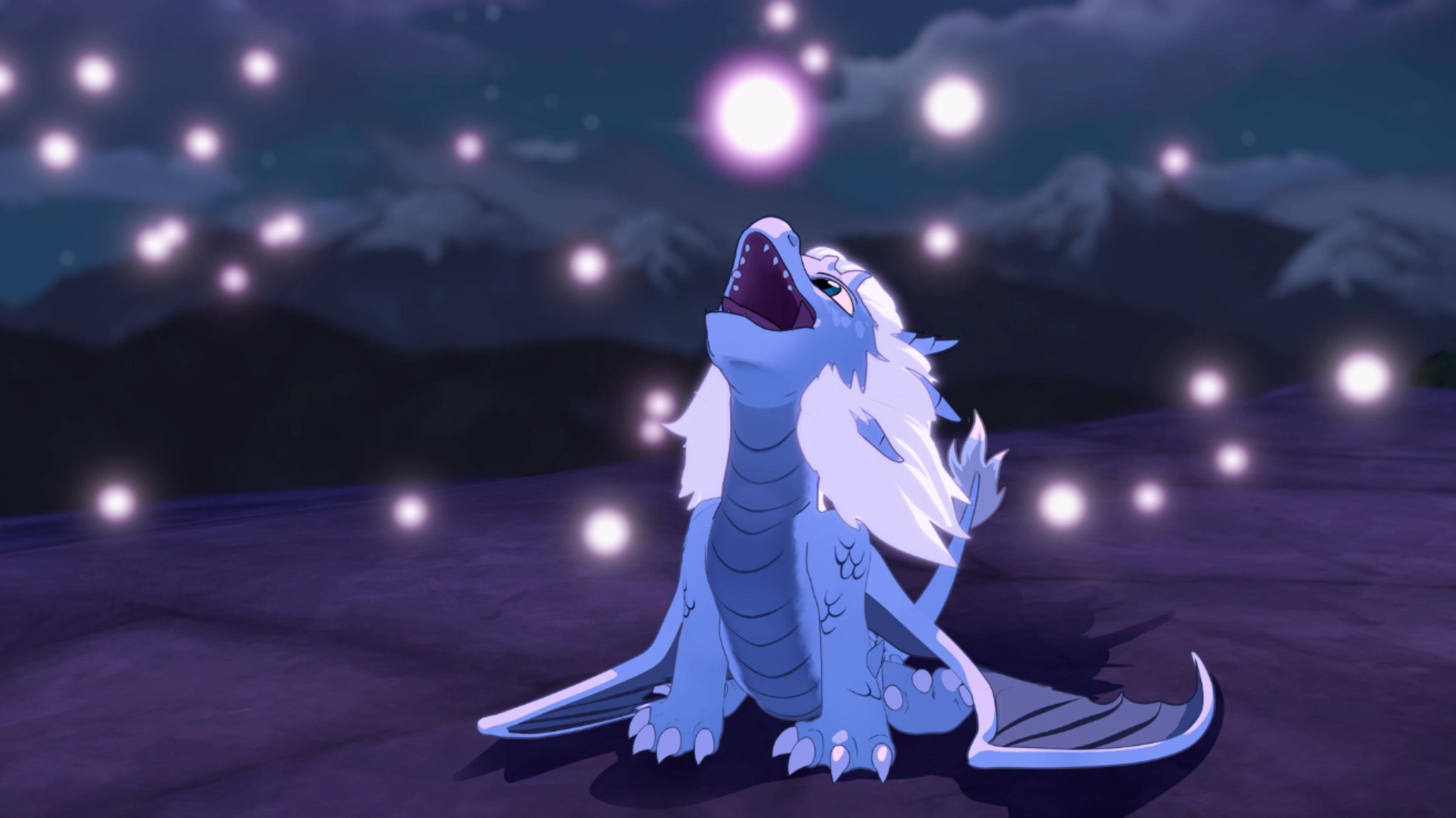 Dragon Prince: All Magic Incantations From The Dragon Prince Season One
