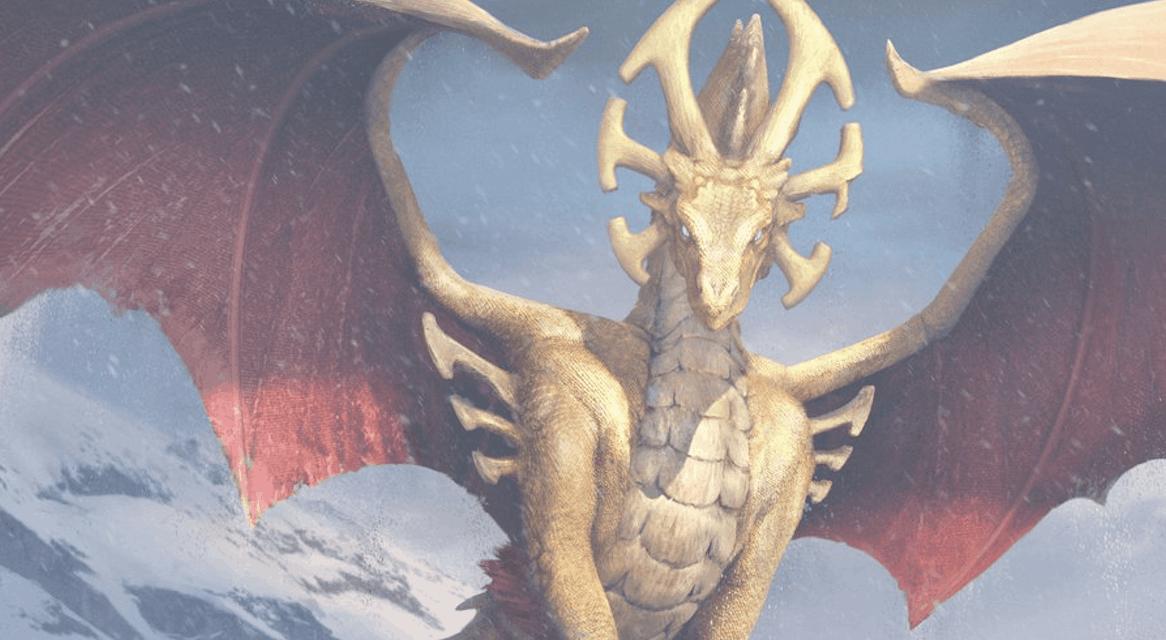 Dragon Art Triptych: Sol Regem, Avizandum, and Zubeia