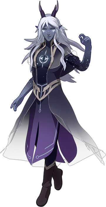 The Dragon Prince Learn More About All The Characters