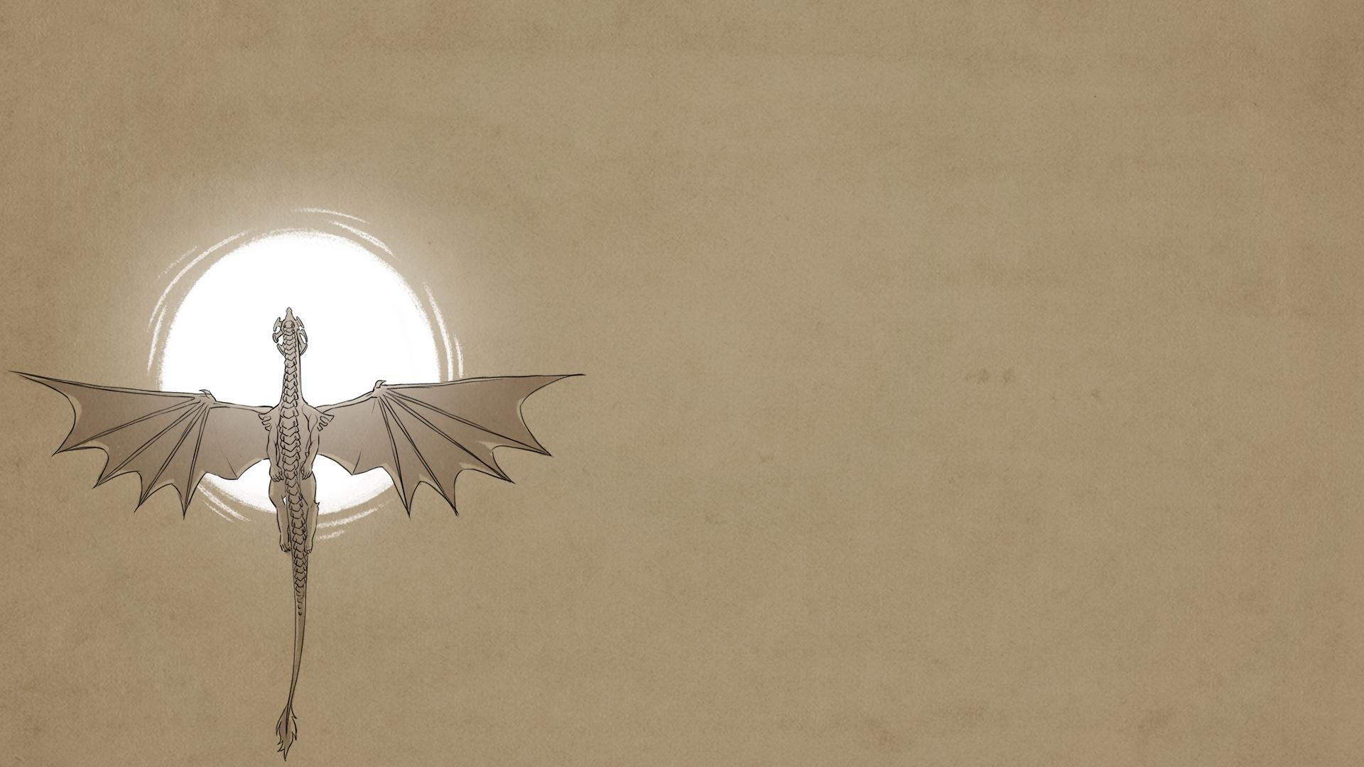 """End Credit Sketches: """"Sol Regem"""""""